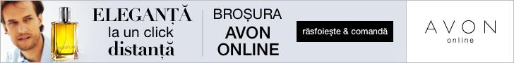 Avon.ro Coduri promoționale de Reducere si Discount