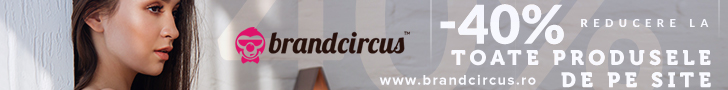 brandcircus.ro Cupon Reducere si Discount