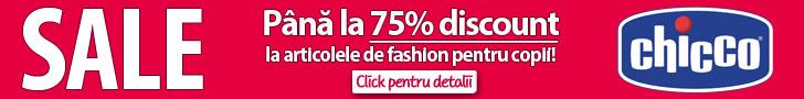 Chicco.ro Cod voucher de Reducere si Discount