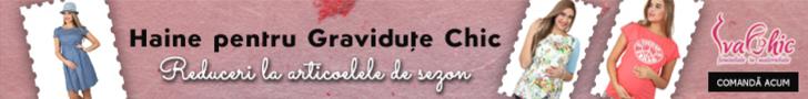 EvaChic.com Voucher Cadou pentru Reducere si Discount