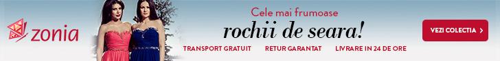 zonia.ro Cod promotional pentru Reducere si Discount