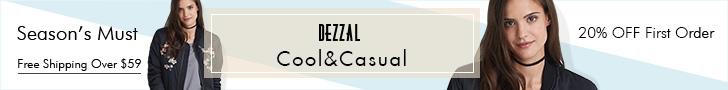 Cupoane de reducere DEZZAL.com